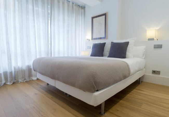 Apartamento en San Sebastián - Avenida Suite La Concha