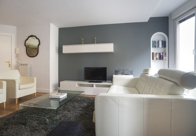 Apartamento en San Sebastian - Playa Gros