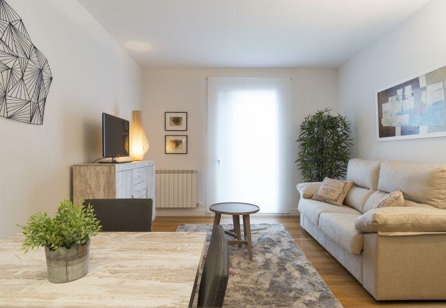 Apartamento en San Sebastián - Garibay Boulevard