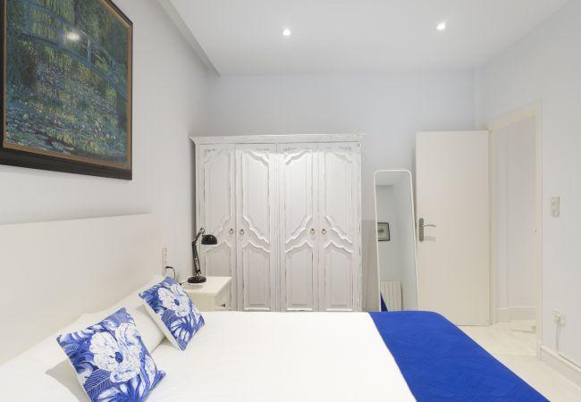 Apartamento en San Sebastián - Groseko La Zurriola