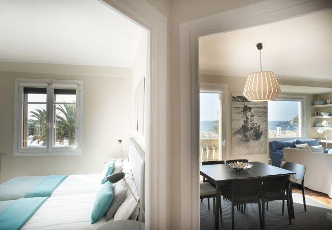 Apartamento en San Sebastián - La Terrace