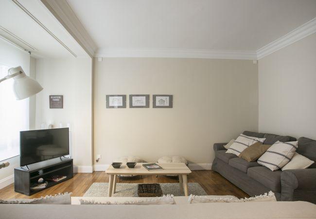 Apartamento en San Sebastián - Malibu La Zurriola