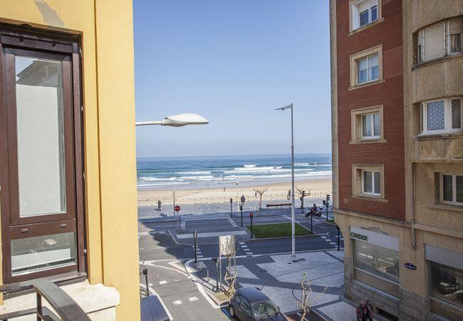 Apartamento en San Sebastián - Marea La Zurriola