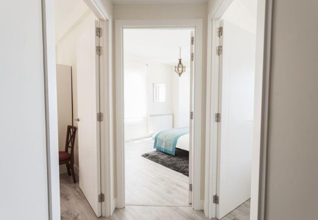 Apartamento en San Sebastián - Pacific La Zurriola
