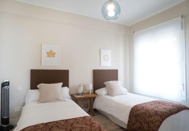 Apartamento en San Sebastián - San Diego