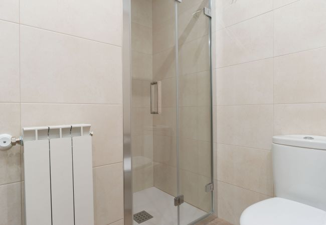 Apartamento en San Sebastián - Arrasate Center