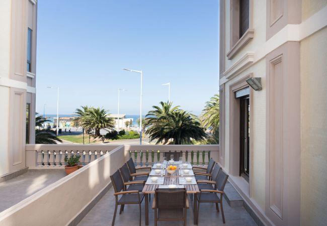 Apartamento en San Sebastián - Atlantic La Zurriola