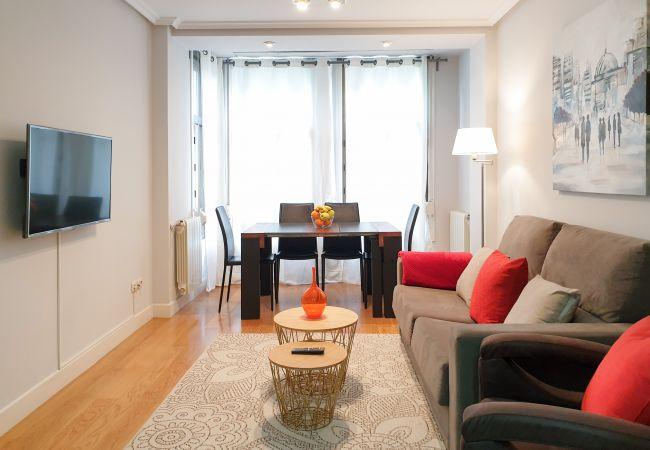Apartamento en San Sebastián - Sausalito