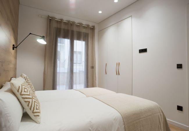 Apartamento en San Sebastián - Cantabric Plaza