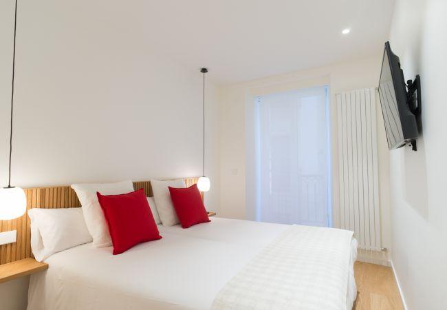 Apartamento en San Sebastián - Fermin Suite