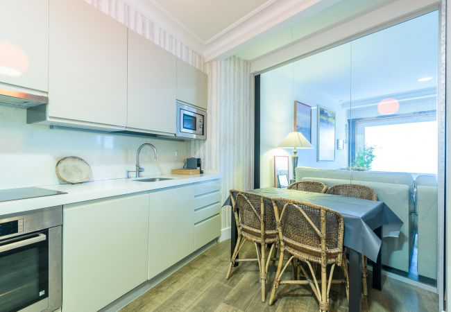Apartamento en San Sebastián - Colon Zurriola