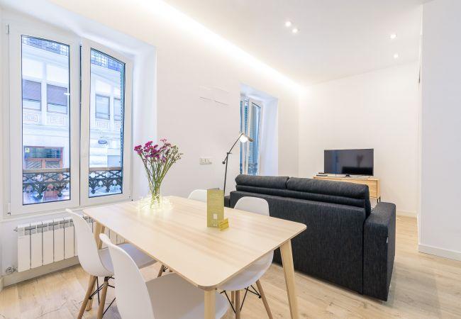Apartamento en San Sebastián - Paris La Concha