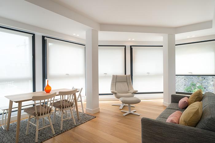 Pisos alquiler donostiasan sebastian finest pisos for Alquiler piso donostia antiguo
