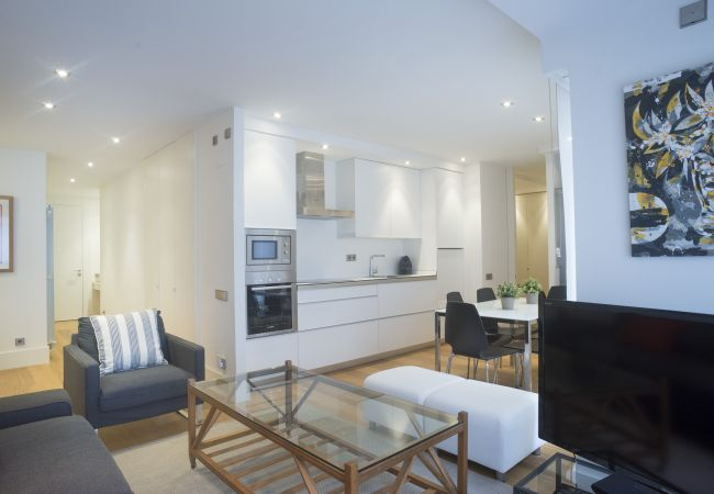 Apartment in San Sebastián - Avenida Suite La Concha