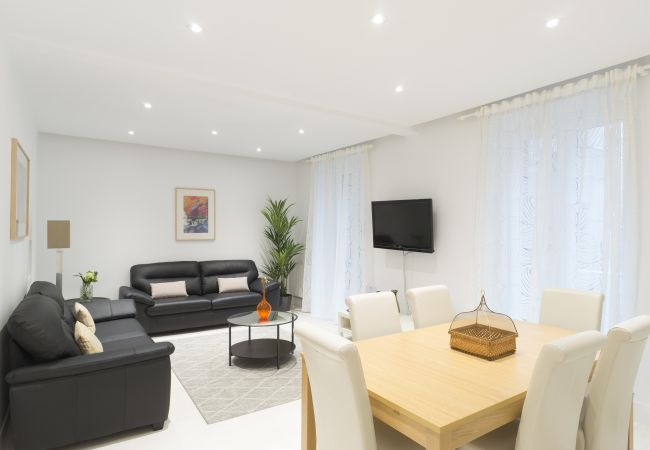 Apartment in San Sebastián - Groseko La Zurriola