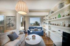 Apartment in San Sebastián - La Terrace