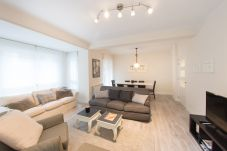 Apartment in San Sebastián - Santa Barbara Terrace