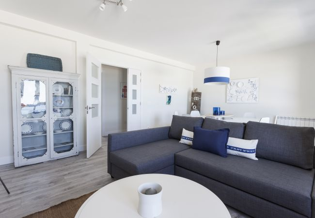 Apartment in San Sebastián - Pacific La Zurriola