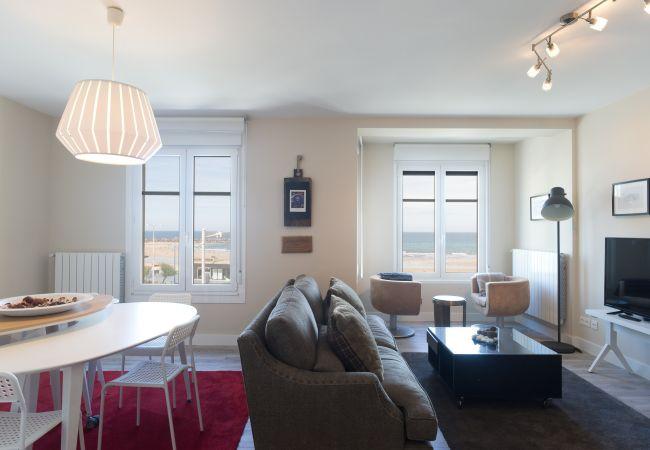 Apartment in San Sebastián - San Diego