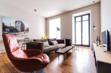 Apartment in San Sebastián - Bella Easo