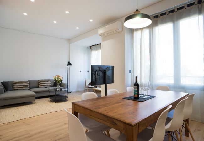 Apartment in San Sebastián - Cantabric Plaza