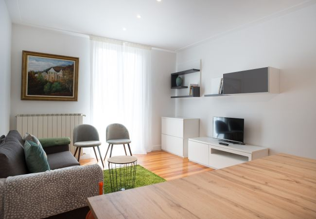 Apartment in San Sebastián - Navarra River