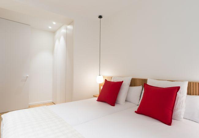 Apartment in San Sebastián - Fermin Suite