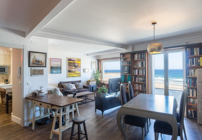 Apartment in San Sebastián - Colon Zurriola