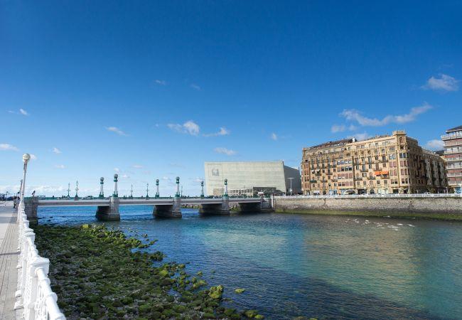 Appartement à San Sebastián - Playa Gros