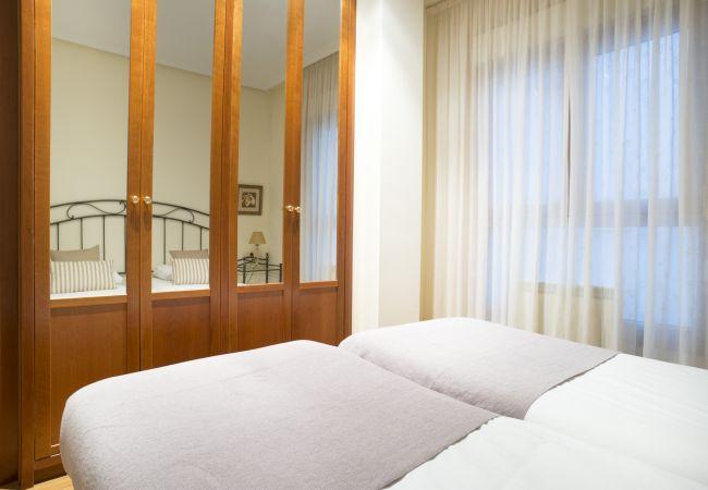 Appartement à San Sebastián - Sanchez Toca Center