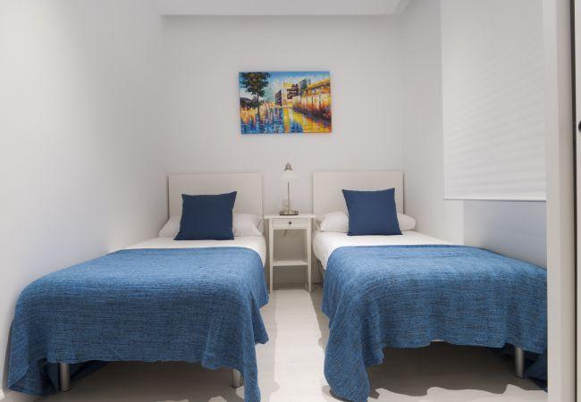 Appartement à San Sebastián - Groseko La Zurriola