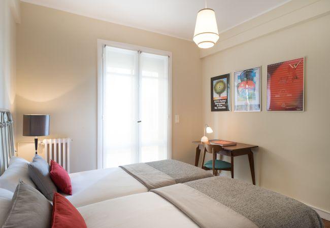 Appartement à San Sebastián - La Terrace