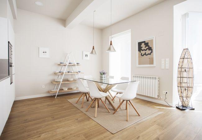 Appartement à San Sebastián - Urbieta Center
