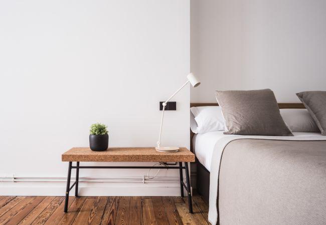 Appartement à San Sebastián - Bella Easo