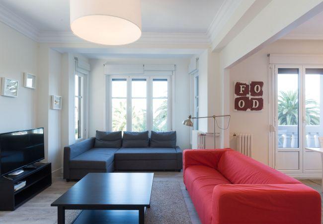 Appartement à San Sebastián - Atlantic La Zurriola
