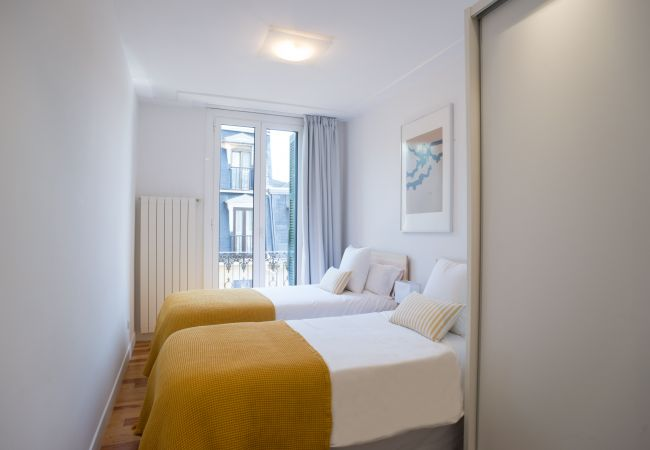 Appartement à San Sebastián - Navarra River
