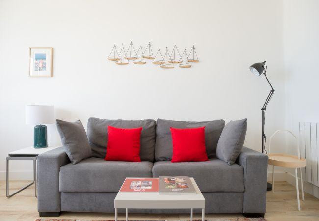 Appartement à San Sebastián - Mirador Zurriola