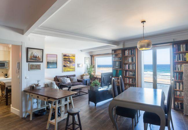 Appartement à San Sebastián - Colon Zurriola