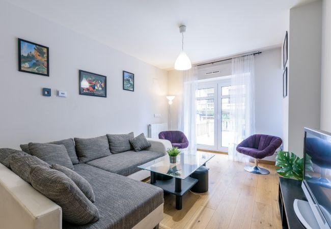 Appartement à San Sebastián - Ocean Terraza